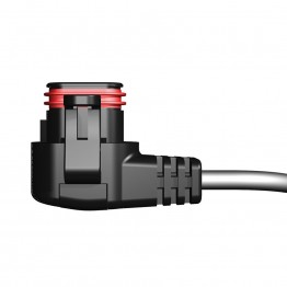Запасной угловой штекер для насосов Grundfos ALPHA2/ALPHA2 L