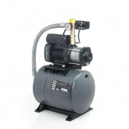 Установка повышения давления Grundfos CMB 3-37 (бак 24 литра)