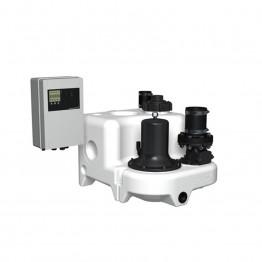 Канализационная насосная установка Grundfos MULTILIFT M.12.3.4 (10м)