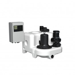 Канализационная насосная установка Grundfos MULTILIFT M.38.3.2 (10м)