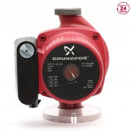 Циркуляционный насос Grundfos UPS 25-100