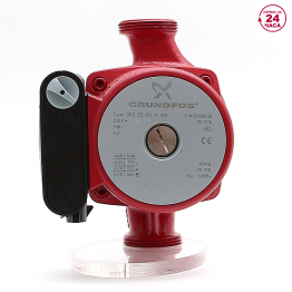 Циркуляционный насос Grundfos UPS 25-80 N