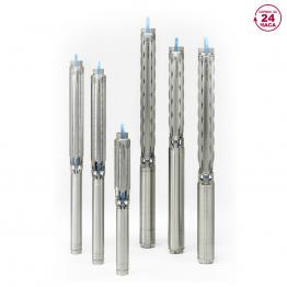 Скважинный насос Grundfos SP 2A-6 1x230В